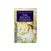 The secret garden(editura Longman, autor:Frances Hodgson Burnett isbn:0-7214-1657-8)