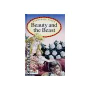 Beauty and the Beast(editura Longman isbn:0-7214-1554-7)