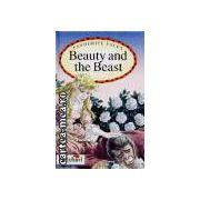 Beauty and the Beast(editura Longman isbn:0-7214-1554-7)