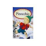 Pinocchio(editura Longman isbn:0-7214-1543-1)