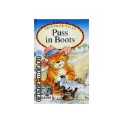 Puss in boots(editura Longman isbn:0-7214-1545-8)