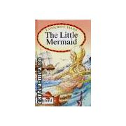 The little mermaid(editura Longman isbn:0-7214-1552)