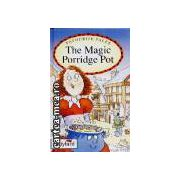 The Magic Porridge Pot(editura Longman isbn:0-7214-1561-x)