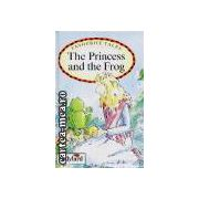 The Princess and the Frog(editura Longman isbn:0-7214-1696-9)