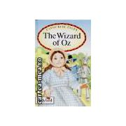 The wizard of Oz(editura Longman isbn:0-7214-1549-0)