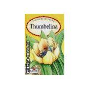 Thumbelina(editura Longman isbn:0-7214-1551-2)