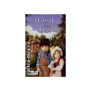 Hansel and Gretel(editura Longman isbn:1-8442-2310-8)