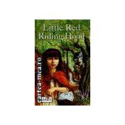 Little Red Riding Hood(editura Longman isbn:1-8442-2297-7)