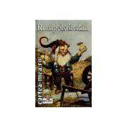 Rumpelstiltskin(editura Longman isbn:1-8442-2309-4)