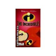 The incredibles(editura Longman isbn:1-8442-2477-5)