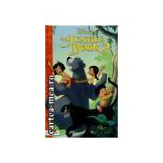 The Jungle book 2(editura Longman isbn:1-8442-2007-9)
