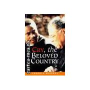 Cry,the beloved country(editura Longman, autor:Alan Paton isbn:0-582-41946-8)
