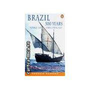 Brazil-500 years(editura Longman, autor:Francisco Lima isbn:0-582-43054-2)