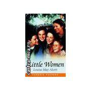 Little Women(editura Longman, autor:Louisa May Alcott isbn:0-582-41668-X)