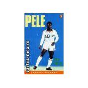 Pele(editura Longman, autor:Rod Smith isbn:0-582-45196-5)