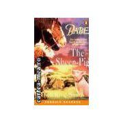 Babe-the sheep pig(editura Longman, autor:Dick King-Smith isbn:0-582-41779-1)
