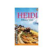 Heidi(editura Longman, autor:Johanna Spyiri isbn:0-582-42116-0)