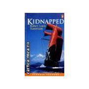 Kidnapped(editura Longman, autor:Robert Louis Stevenson isbn:0-582-42178-0)