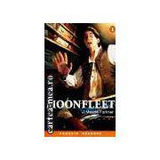 Moonfleet(editura Longman, autor:J. Meade Falkner isbn:0582 82993-3)
