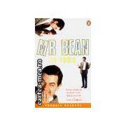 Mr. Bean in town(editura Longman isbn:0-582-46855-8)