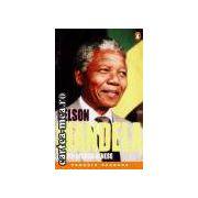 Nelson Mandela(editura Longman, autor: Coleen Degnan-Veness isbn: 0-582-46165-0)