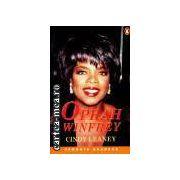 Oprah Winfrey(editura Longman, autor:Cindy Leaney isbn:0-582-41982-4)