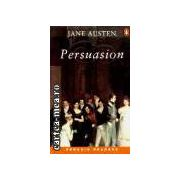 Persuausion(editura Longman, autor:Jane Austen isbn:0-582-41664-7)