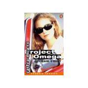 Project Omega(editura Longman, autor:Elaine O'Reilly isbn:0-582-42754-1)