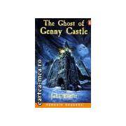 The ghost of Genny Castle(editura Longman, autor:John Escott isbn:0-582-41800-3)