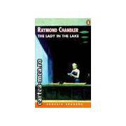 The lady in the lake(editura Longman, autor:Raymond Chandler isbn:0-582-41674-4)