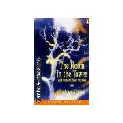 The room in the tower Level 2(editura Longman, autor:Rudyard Kipling isbn:0-582-41667-1)