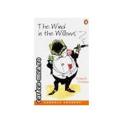 The wind in the Willows(editura Longman, autor: Kenneth Grahame isbn: 0-582-42660-X)