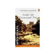 Under the Greenwood Tree Level 2(editura Longman, autor:Thomas Hardy isbn:0-582-41675-2)