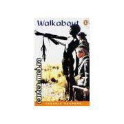 Walkabout(editura Longman, autor:James Vance Marshall isbn:0-582-41979-4)