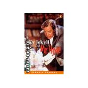 Dr. Jekyll and Mr Hyde  Level 3(editura Longman, autor:Robert Louis Stevenson isbn:0-582-42700-2)