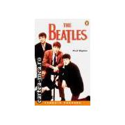 The Beatles(editura Longman, autor:Paul Shipton isbn:0-582-51248-4)