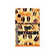 The chrysalids(editura Longman, autor:John Wyndham isbn:0-582-41980-8)