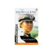 The snow goose and other stories(editura Longman, autor:Paul Gallico isbn:0-582-42695-2)