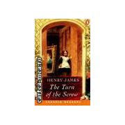 The turn of the screw(editura Longman, autor:Henry James isbn:0-582-41692-2)