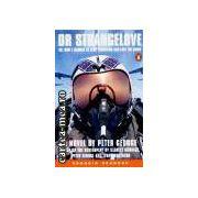 Dr. Strangelove(editura Longman, autor:Peter George isbn:0-582-43940-X)