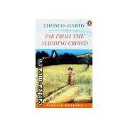 Far from the madding crowd Level 4(editura Longman, autor:Thomas Hardy isbn:0-582-41764-3)