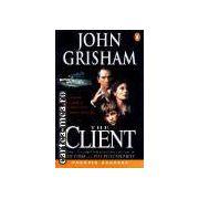 The client(editura Longman, autor:John Grisham isbn:0-582-41777-5)