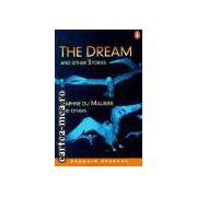 The dream(editura Longman, autor:Daphine du Maurier isbn:0-582-41921-2)