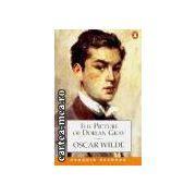 The picture of Dorian Gray(editura Longman, autor:Oscar Wilde isbn:0-582-41808-9)
