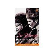 Dr Zhivago(editura Longman, autor:Boris Pasternak isbn:0-582-41695-7)