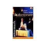 More tales from Shakespeare(editura Longman isbn:0-582-41934-4)