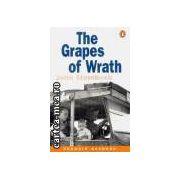 The grapes of Wrath(weditura Longman, autor:John Steinbeck isbn:0-582-43467-X)