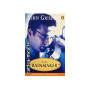The rainmaker(editura Longman, autor:John Grisham isbn:0-582-36412-4)