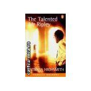 The talented Mr Ripley(editura Longman, autor:Patricia Highsmith isbn:0-582-4439-5)