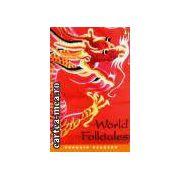 World Folktales(editura Longman isbn:0-582-50535-6)